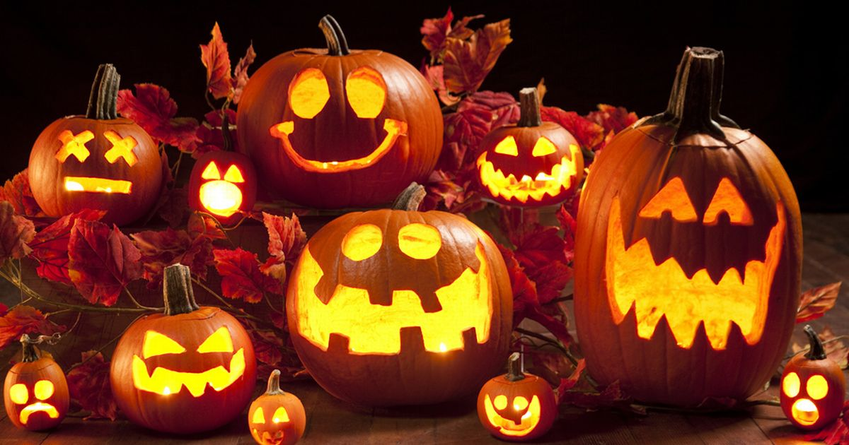 Halloween Essay: Trick or Treat Your Tutor