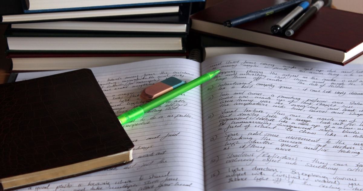How to Write a Term Paper: 10 Tips from Experts
